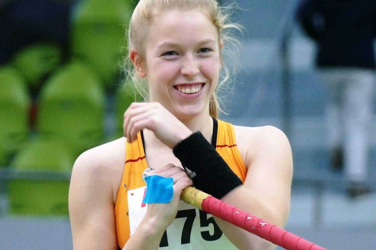 Ella Buchner wechselt zum SC Potsdam