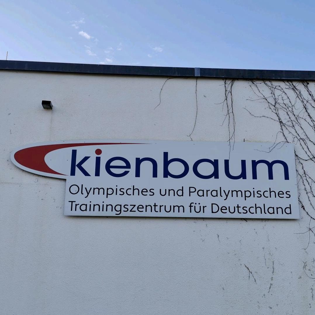 Stabhoch-Bundeskader in Kienbaum